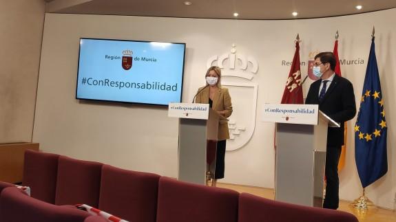 Multas de hasta 600.000 euros por incumplir las normas de prevención frente a la COVID