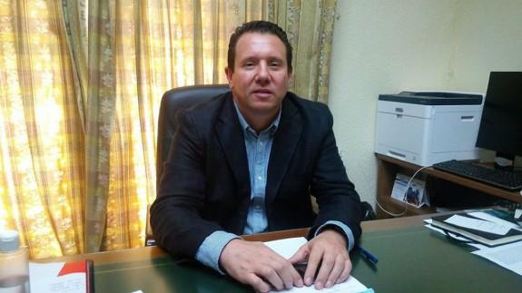 Juan Jesús Moreno