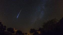 NO ES UN VERANO MÁS. Astronomía con Fernando Ortuño: Las Perseidas