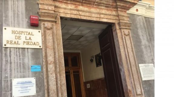 Hospital de la Real Piedad en Cehegín