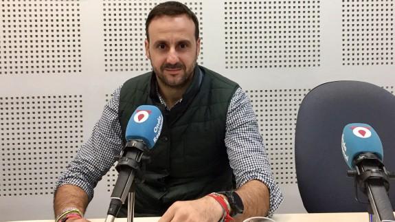 Ginés Ángel García