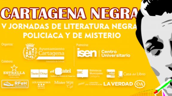 MURyCÍA. Todo preparado para el Certamen Cartagena Negra