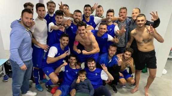 Fútbol Regional| Esta semana hablamos del Juvenia de Pozo Estrecho