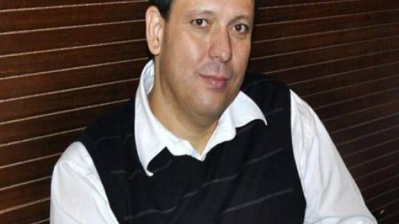 Paco Paredes, flamencólogo y director de 'El Malacate Flamenco'