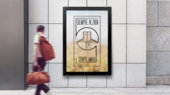 Emblema conmemorativo del X aniversario de los terremotos de Lorca