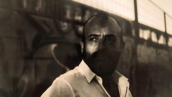 """Enrique Olcina, columnista en el programa """"La Contraportada"""""""