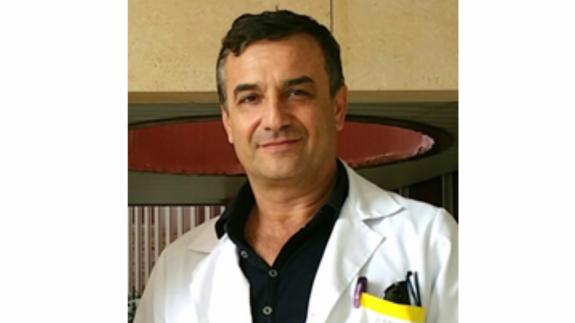 Francisco Toleo, psiquiatra y académico de la Real Academia de Medicina y Cirugía de Murcia