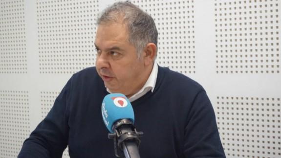 """TURNO DE NOCHE. Jiménez: """"La ministra se pone de espaldas a la ley"""""""