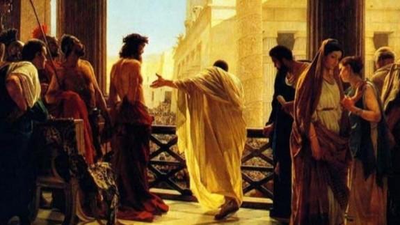 VIVA LA RADIO. Murcia año 2772. ¿Fue legal el juicio de Jesús de Nazaret?