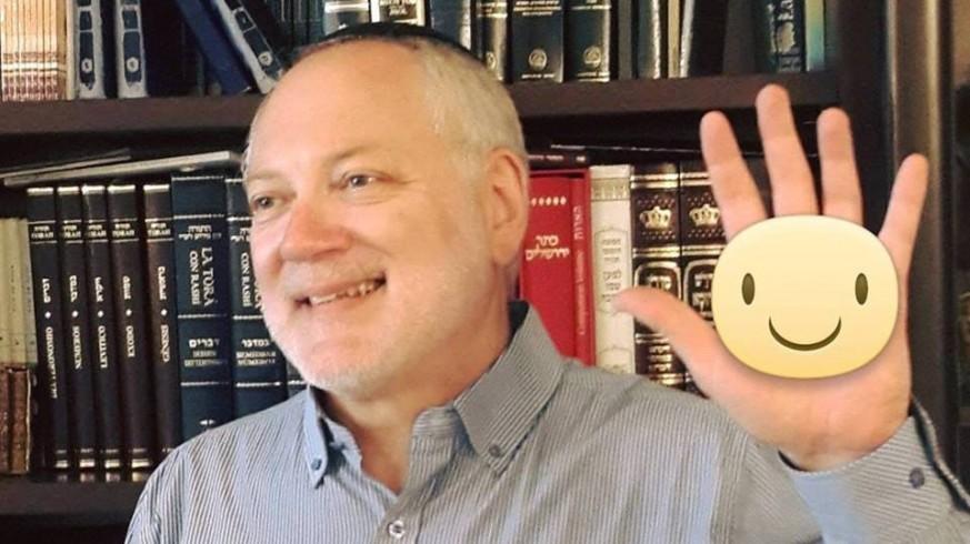 """VIVA LA RADIO. El factor humano. Aarón Ribco, un rabino uruguayo viviendo en Jerusalén, la """"casa de la paz"""""""