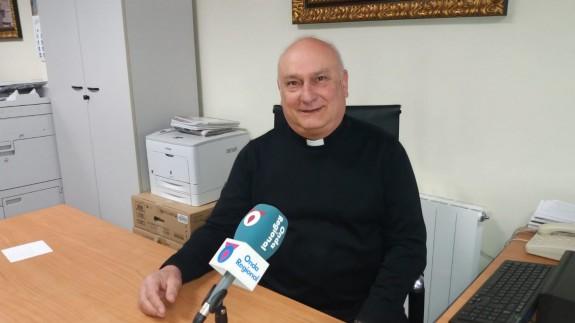 José Antonio Abellán, pregonero de la Semana Santa de Yecla