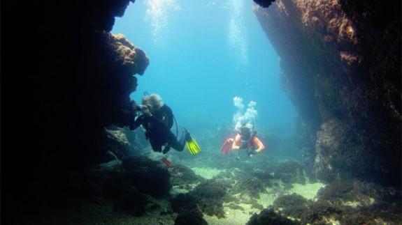 PLAZA PÚBLICA. La superficie marítima de la Región al servicio de la recuperación del turismo