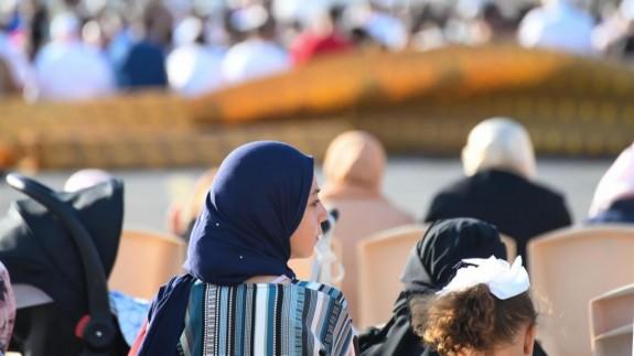 Rezos por el Ramadán en 2019