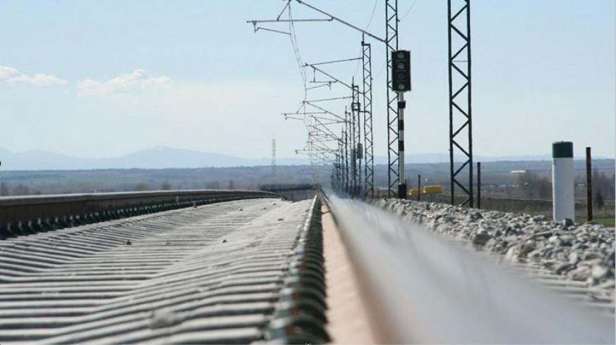 Autorizadas las obras para la construcción del corredor de alta velocidad Murcia-Almería
