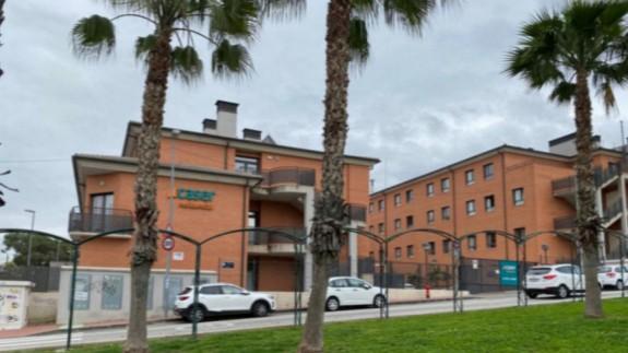 Comienzan las declaraciones en el juzgado que investiga la actuación de la residencia Caser durante la pandemia