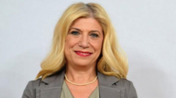 Gloria Alarcón, diputada regional del PSRM y Vicepresidenta de la Asamblea Regional