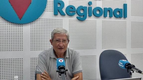 Manuel Molina Boix, nuevo Presidente de la AECC