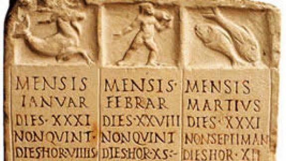 VIVA LA RADIO. Murcia año 2772. Incunables, libros perdidos o jamás escritos. El misterio de las XII Tablas