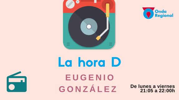 LA HORA D. Eugenio González