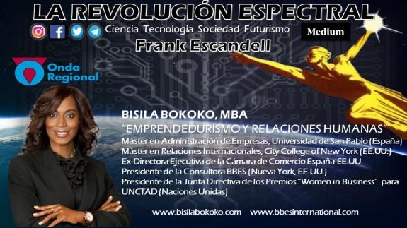 LA REVOLUCIÓN ESPECTRAL T01C009 Emprendedurismo y Relaciones Humanas