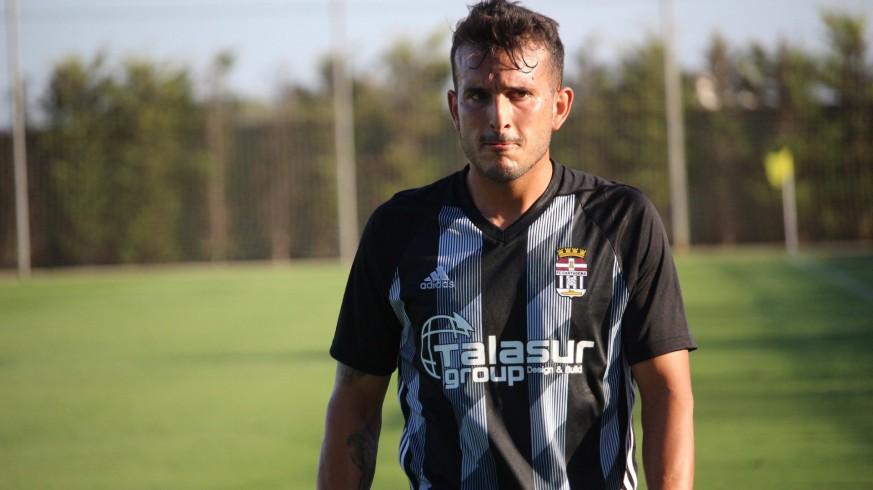 Elady Zorrilla, en el amistoso contra el Levante