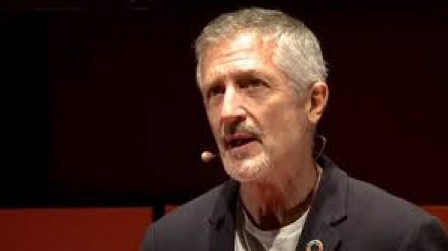 Fernando Valladares ( foto recopilada de RTVE)