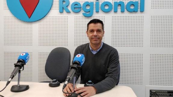 Marcos Ros