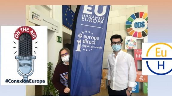 EL MIRADOR. Conexión Europa