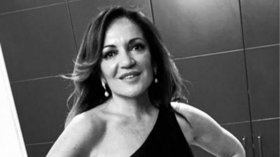 """Fuensanta Martínez. Columnista en el programa """"La Contraportada"""""""