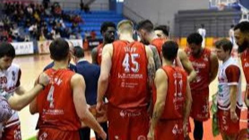 El Real Murcia de baloncesto logra el ascenso a la LEB Oro.
