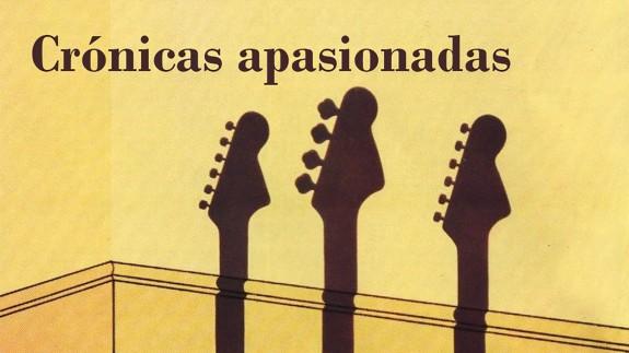 CRÓNICAS APASIONADAS T02C059 Chicas instrumentistas en la historia de la música popular