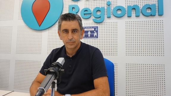 REGIÓN DEPORTIVA (NOCHE) 21/07/2021