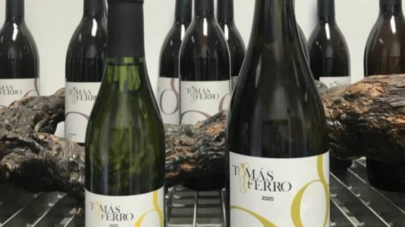 LA ÚLTIMA NOCHE. Vino dulce de Merseguera made in UPCT