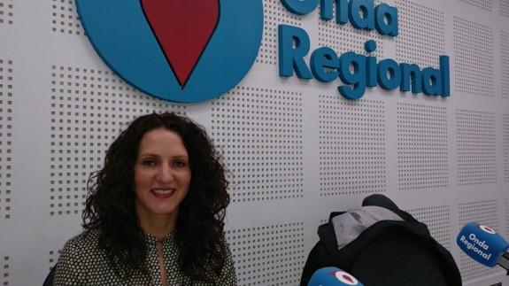 Carmen Martínez reinicia