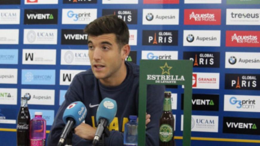 Javi Fernández