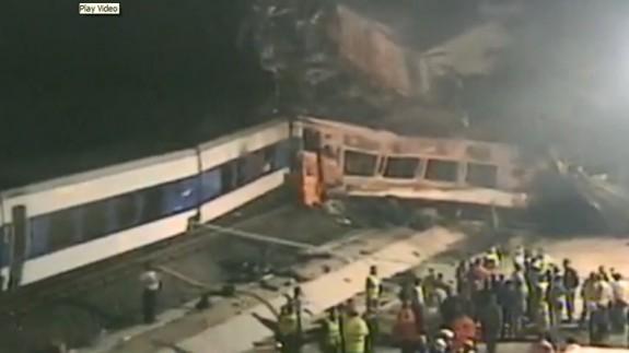 Colisión de trenes el 3 de junio de 2003 en Chinchila (Albacete)