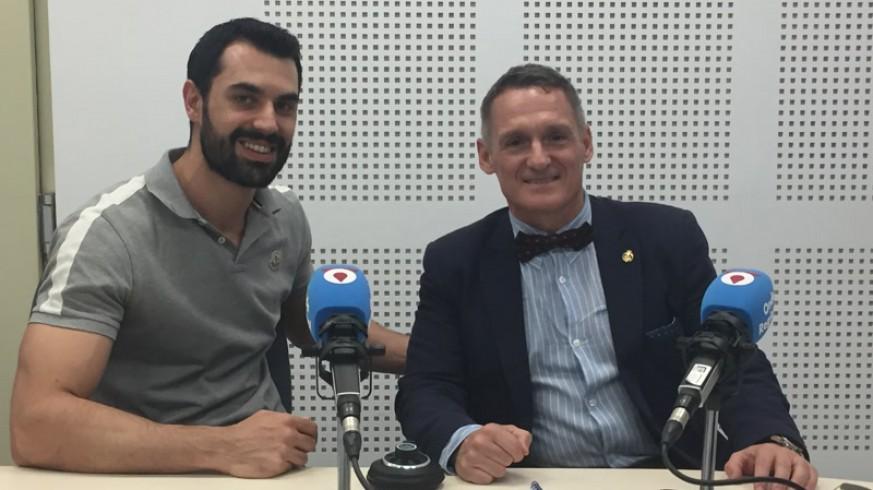 LA RADIO DEL SIGLO. El Lanzadestellos. Entrevista a Miguel Camacho, policía y matemático.