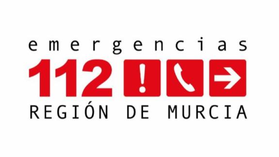 cartel 112 Emergencias Región de Murcia