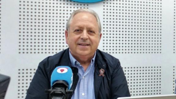 Antonio Jiménez