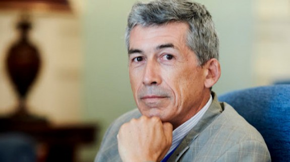 """Antonio Alcamí. Virólogo. Centro de Biología Molecular """"Severo Ochoa"""""""
