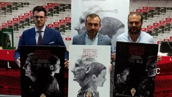 Los Accionistas Minoritarios auspician una plataforma para salvar al Real Murcia