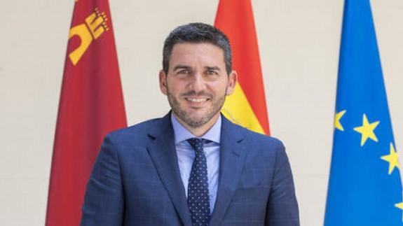 El Gobierno Regional reivindica un alto comisionado en Madrid que coordine la recuperación del Mar Menor