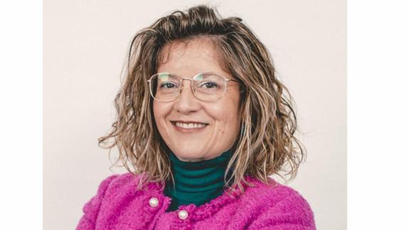 María Luisa Domínguez. MINISTERIO DE TRANSPORTES