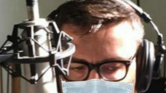 """Pablo Fuente. Economista y divulgador. Director del podcast """"El Respeto"""""""