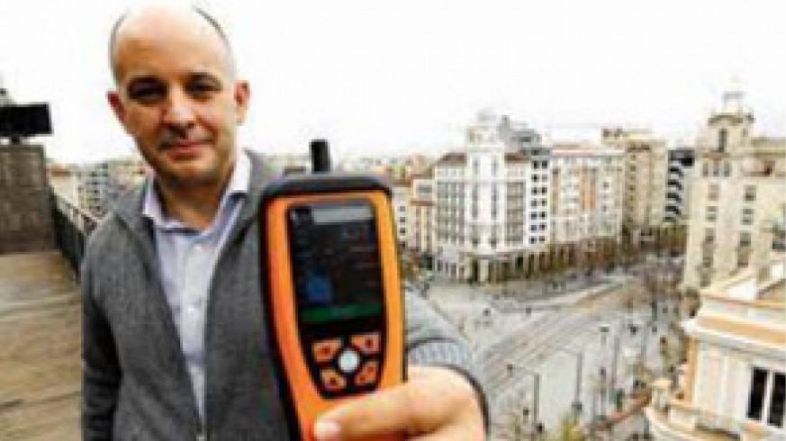 Carlos López Serrano. Ingeniero industrial experto en climatización