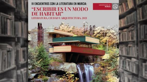 TARDE ABIERTA. La próxima semana se celebran los IV Encuentros con la literatura en Murcia