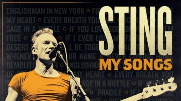 Sting pospone su concierto en Murcia a julio de 2021 por el coronavirus