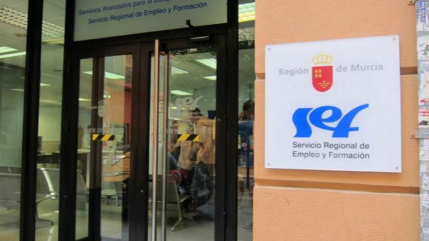 Oficina del SEF. Foto: ORM