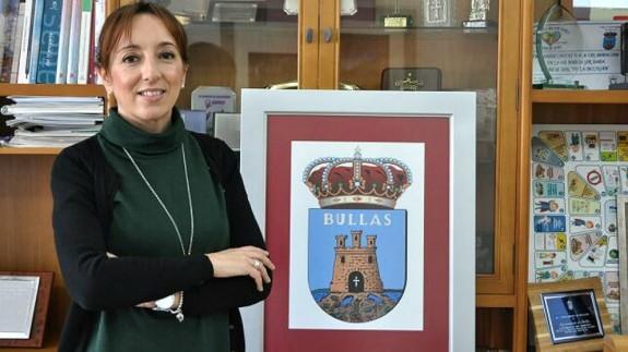María Dolores Muñoz