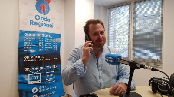 Antonio Rentero, nuestro #hombredospuntocero